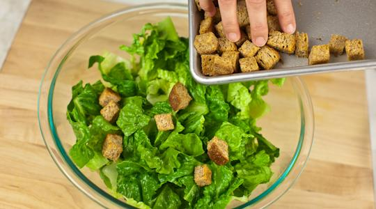 Caesar salad-14