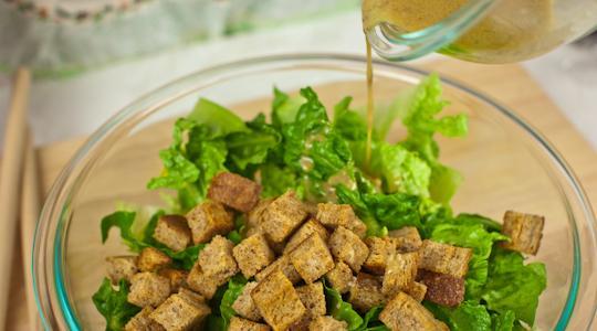 Caesar salad-15