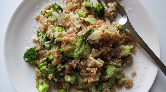 Farro-risotto-with-broccoli-05