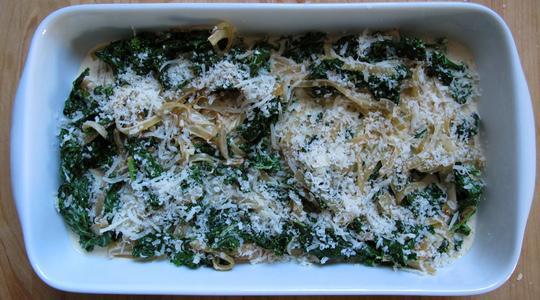 Kale gratin-05