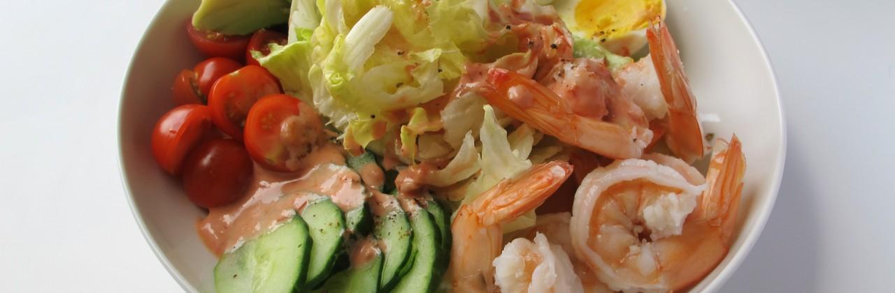 Shrimp Louie