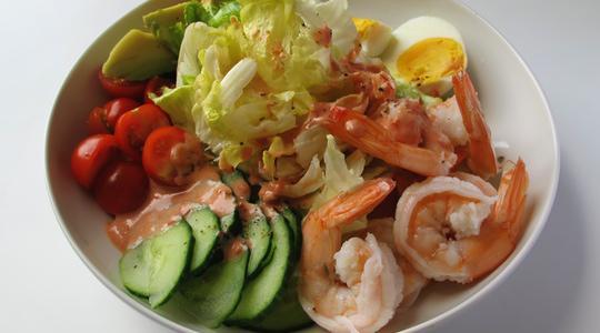Shrimp louie-09