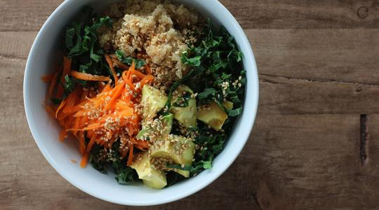 Quinoa bowl-07