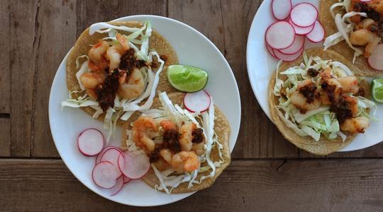 Shrimp tacos-13