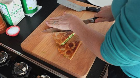 Zucchini quesadilla-07
