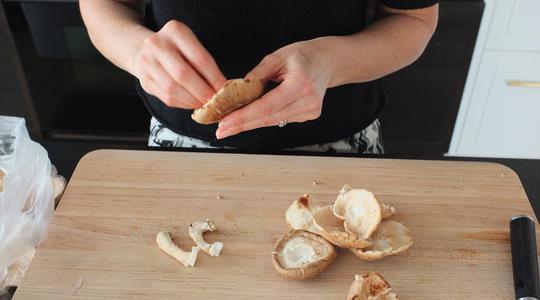 Mushroom pasta-03