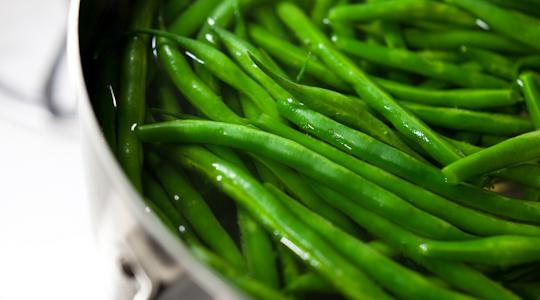 Green beans with almonds-03