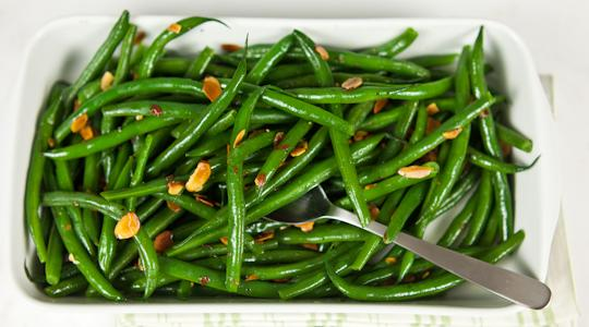 Green beans with almonds-12-2