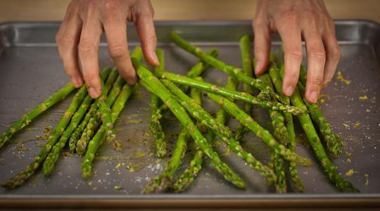 Asparagus with lemon-07