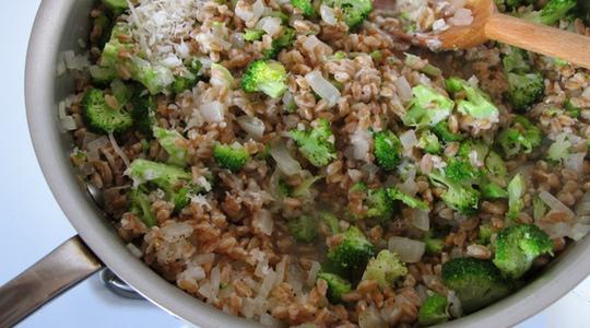 Farro-risotto-with-broccoli-04