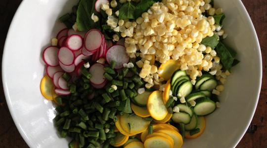 Summer chopped salad-04
