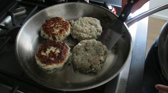 Turkey burger-13