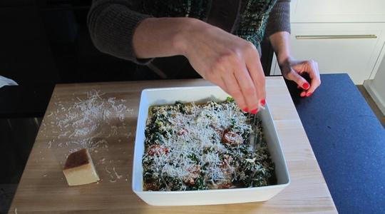 Baked quinoa-13