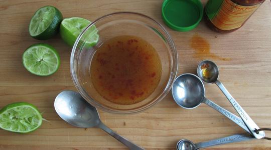 Rice noodle salad-02