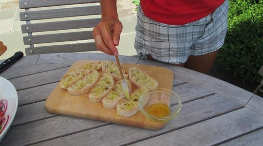 Grilled bread salad-07