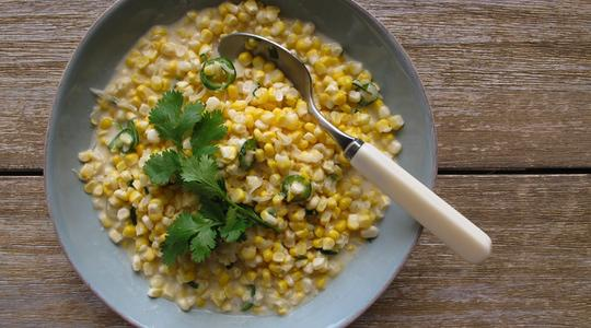 Spicy coconut corn-08