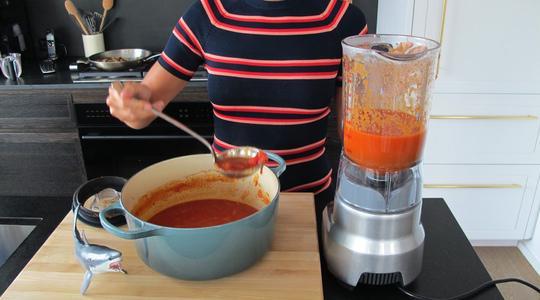Tomato soup-11