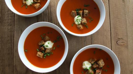 Tomato soup-13