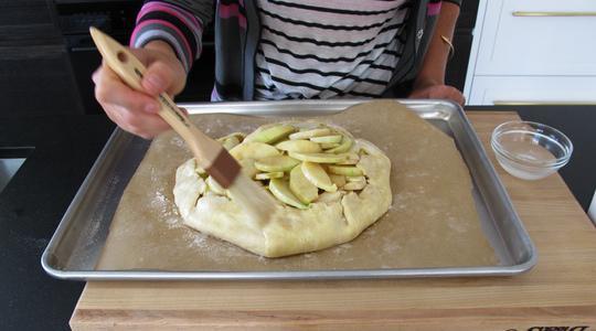 Apple crostata-17