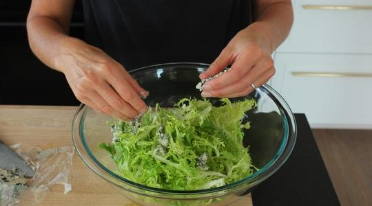 Frisee salad-06