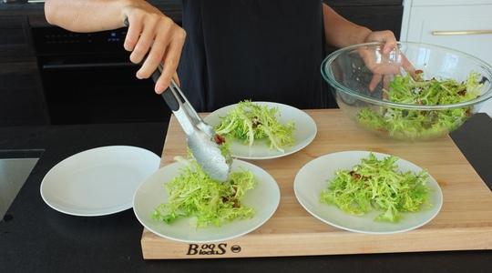Frisee salad-10