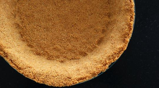 Graham cracker crust-06
