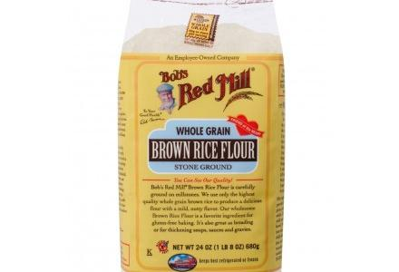 Brownriceflour