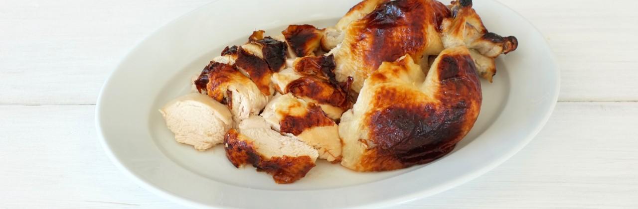 Samin Nosrat's Buttermilk Chicken